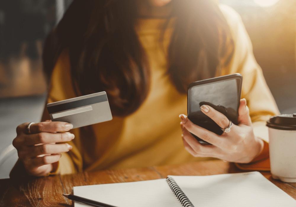 Paga mas del mínimo en tu tarjeta de crédito. Conoce tu fecha de corte y fecha de pago.