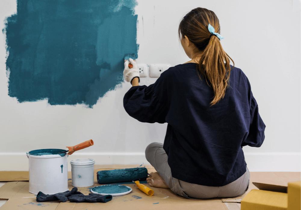 Préstamo al instante para remodelar tu casa
