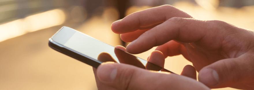 Solicitar un préstamo al instante desde el celular