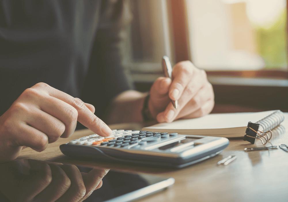 Otra forma de ahorro es ahorrar el 10% de tu ingreso.