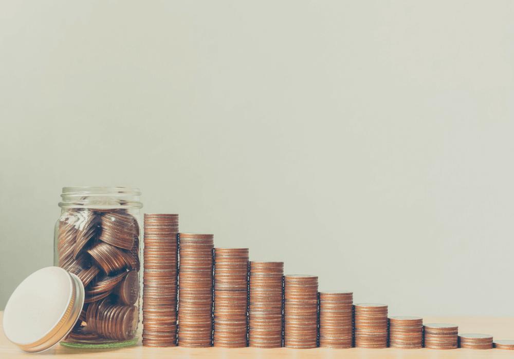 Algunas formas de ahorro son el ahorro semanal fijo o ahorro semanal secuencial