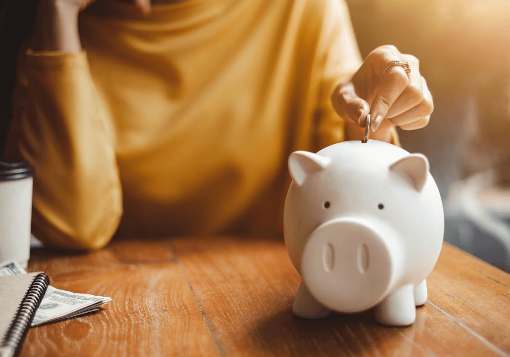 Construye un fondo de ahorro o un fondo para emergencias