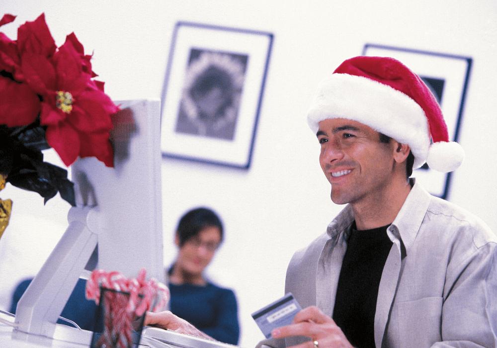 Aunque sea temporada navideña, no dejes de pagar tus deudas. Organízate y cumple con tus pagos