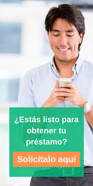Solicita tu préstamo online