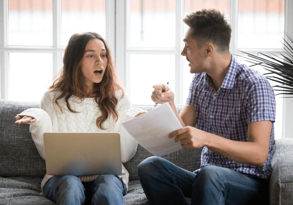 Cuando solicites un préstamo personal es importante tener claro en qué vas a usarlo