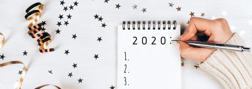 Propósitos financieros de año nuevo para mejorar tus finanzas