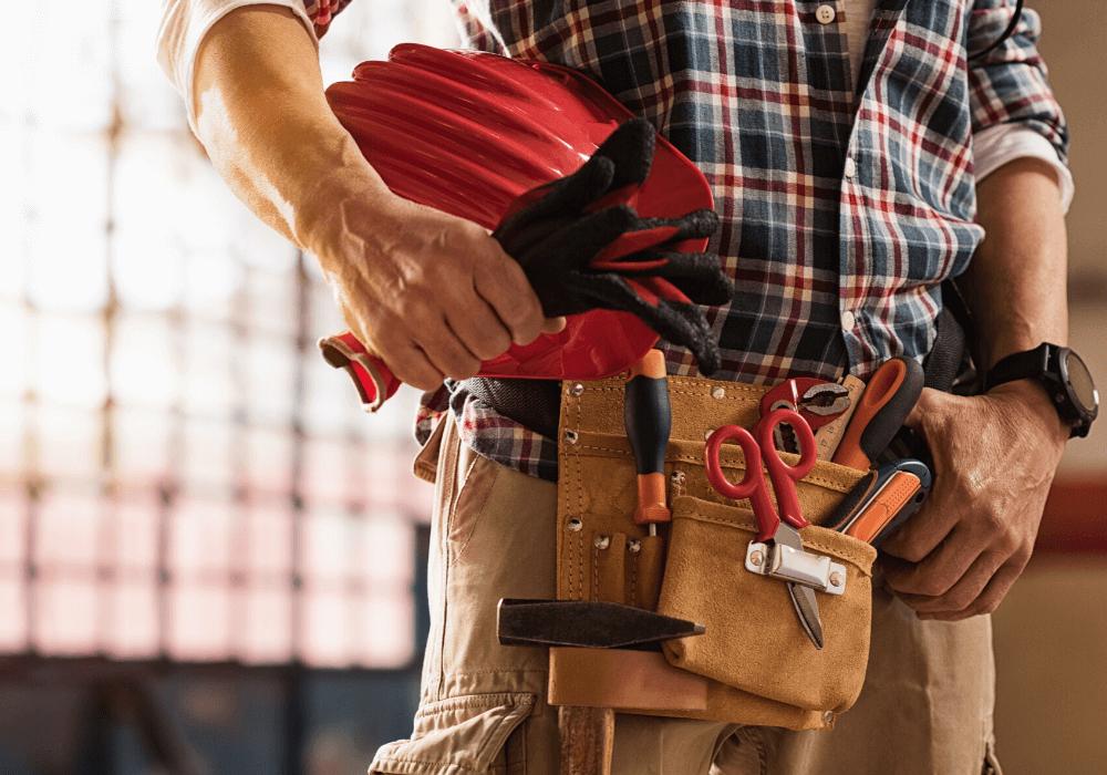 Los préstamos personales para independientes pueden ayudarte a comprar herramientas de trabajo.
