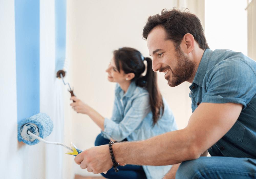 Puedes usar tu préstamo personal para invertirlo en remodelar tu casa